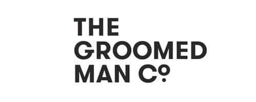 Logo The Groomed Man