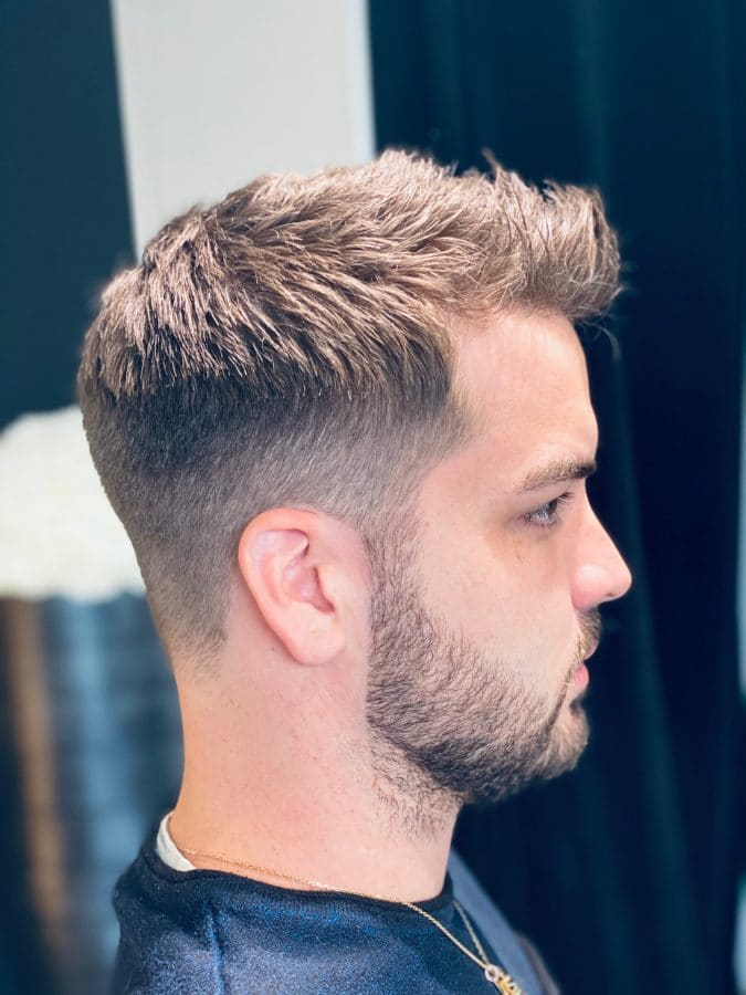 Coiffure Homme by Quintesens 1